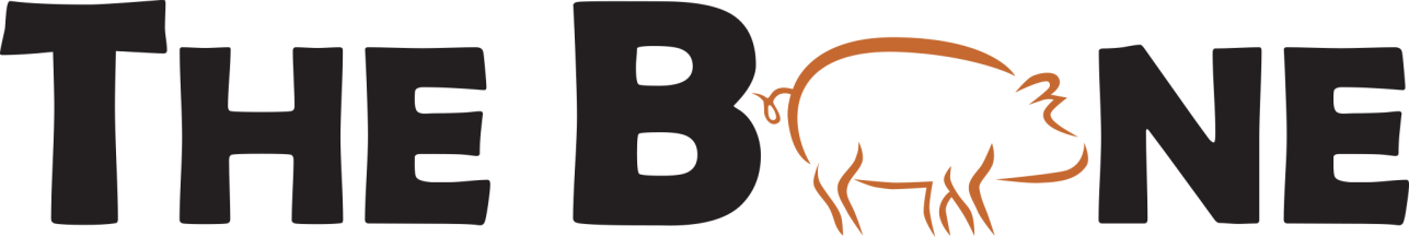 The Bone logo PNG